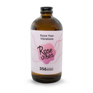 rose vibes servings